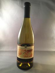 Estate Bottled Chardonnay Bottle