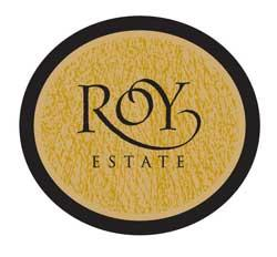 ROY Estate Logo