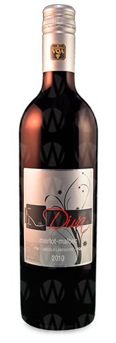 Legends Diva Merlot Malbec