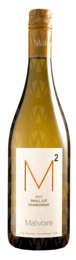 Vineland Estates Malivoire Small Lot Chardonnay