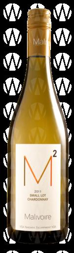 Vineland Estates Malivoire Small Lot Chardonnay
