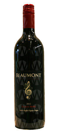 Beaumont Family Estate Gamay Noir