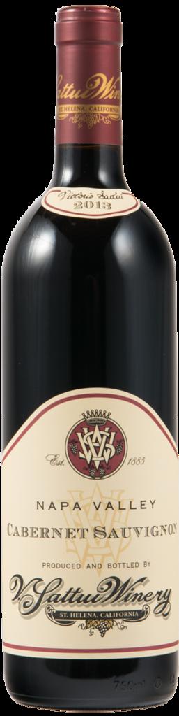 V. Sattui Winery Napa Valley Cabernet Sauvignon Bottle Preview