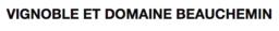 Vignoble Domaine Beauchemin Logo