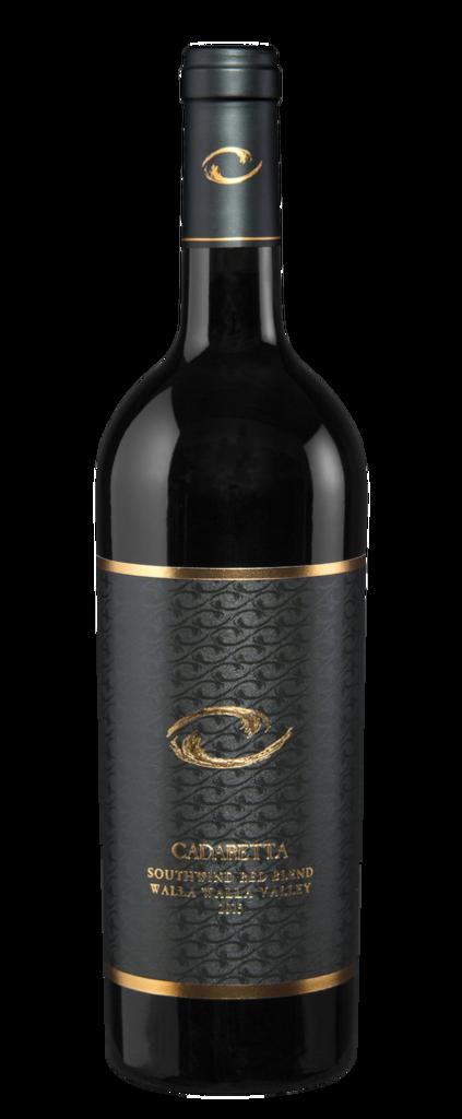 Cadaretta Southwind Red Blend Bottle Preview