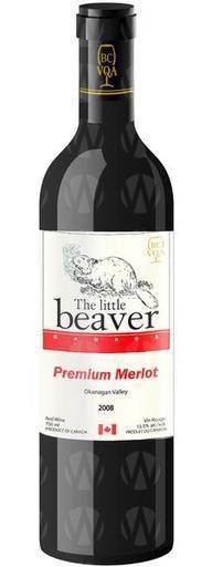 Isabella Winery Premium Merlot