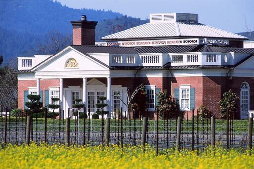 Corley Family Napa Valley - Monticello Vineyards Image
