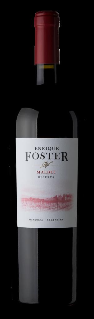 Bodega Foster Lorca Foster Reserva Malbec Bottle Preview