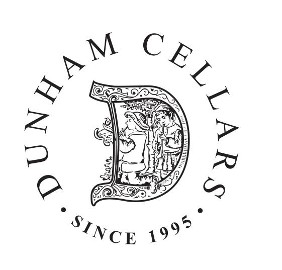 Dunham Cellars Logo