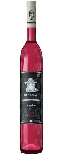 Isabella Winery Merlot Icewine