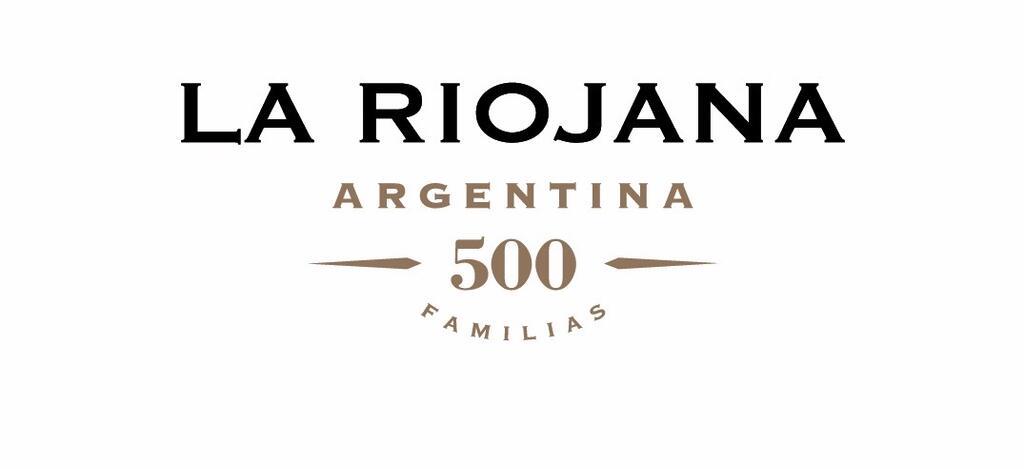 La Riojana Cooperativa Logo