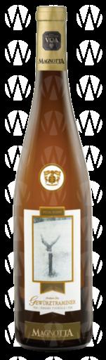 Magnotta Winery Gewürztraminer Medium Dry Special Reserve