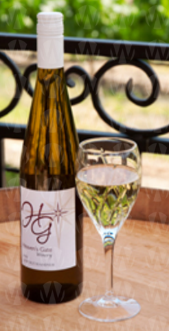 Heaven's Gate Estate Winery Gewurztraminer