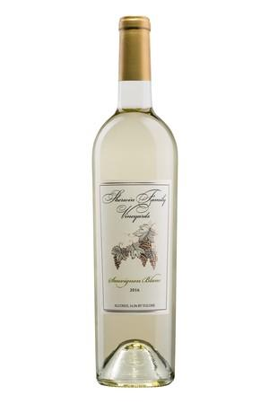 Sherwin Family Vineyards Sherwin Family Vineyards Sauvignon Blanc Bottle Preview