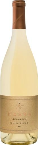 Jamieson Ranch Vineyards REATA AURELIUS WHITE BLEND Bottle Preview