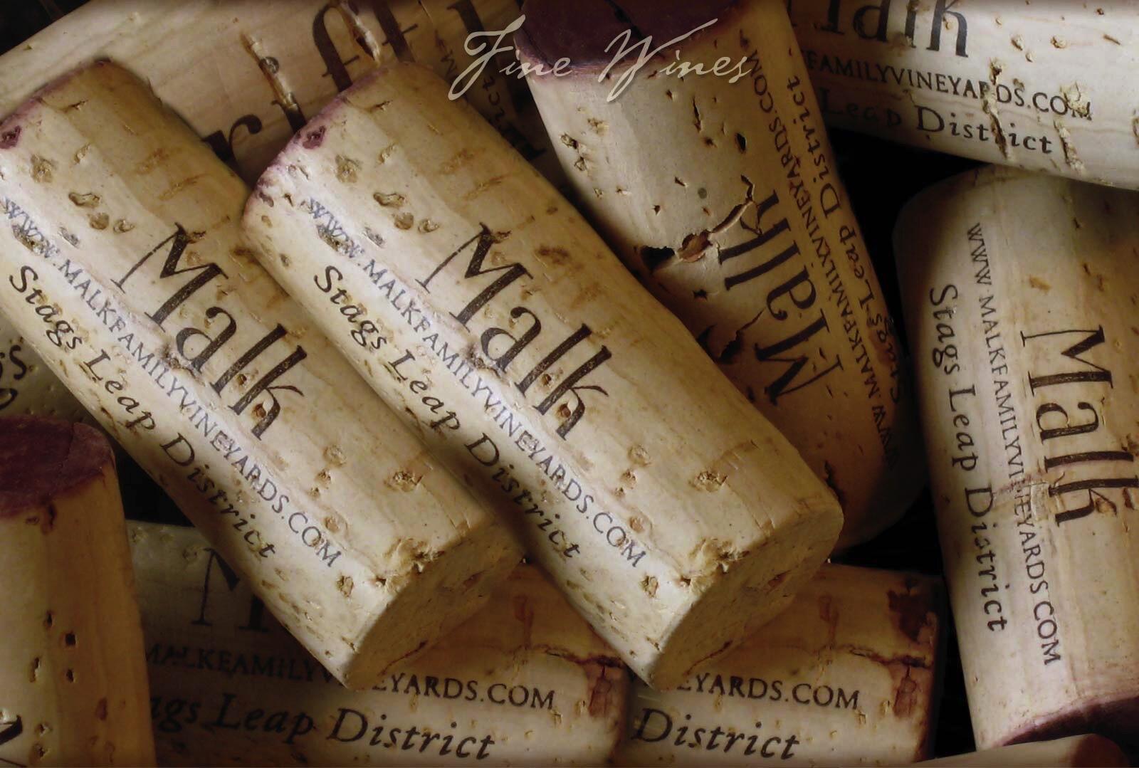 Malk Family Vineyards Cover Image