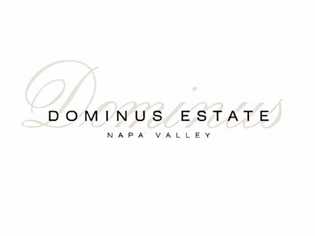 Dominus Estate Logo