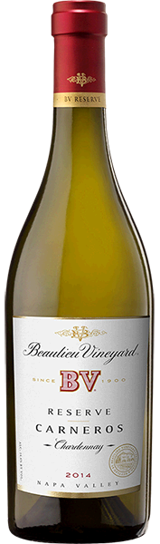 Beaulieu Vineyard BV Reserve Chardonnay Bottle Preview