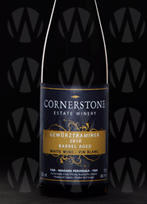 Cornerstone Estate Winery Gewurztraminer