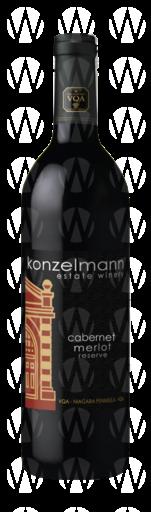 Konzelmann Estate Winery Cabernet Merlot Reserve