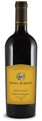 Behrens Family Winery Herrick-Moulds Cabernet Sauvignon Bottle Preview