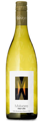 Malivoire Wine Company Pinot Gris