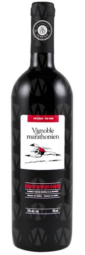 Vignoble du Marathonien Marathonien Rouge