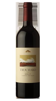 Truchard Vineyards Merlot Bottle Preview