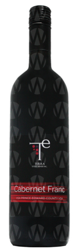 Terra Estate Winery Cabernet Franc