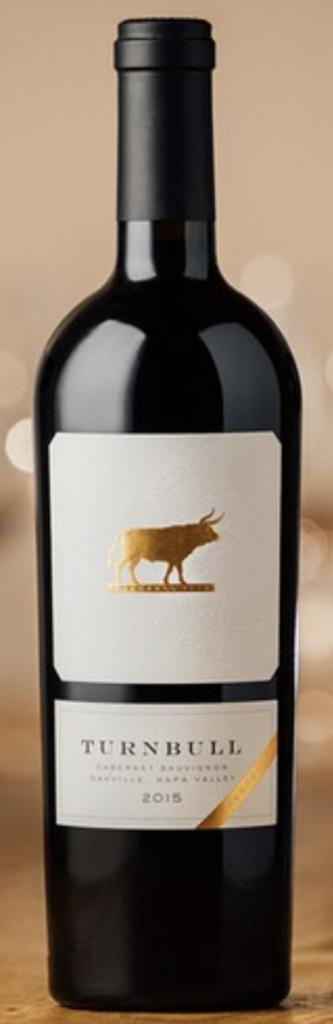 Turnbull Wine Cellars Oakville Reserve Cabernet Sauvignon Bottle Preview