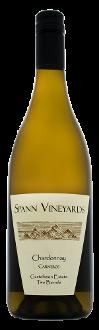 Spann Vineyards Chardonnay, Gustaffson Estate Bottle Preview