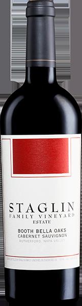 Staglin Family Vineyard Salus Booth Bella Oaks Cabernet Sauvignon Bottle Preview