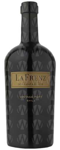La Frenz Estate Winery Vintage Port Style