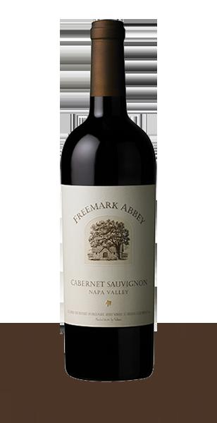 Freemark Abbey Cabernet Sauvignon Bottle Preview