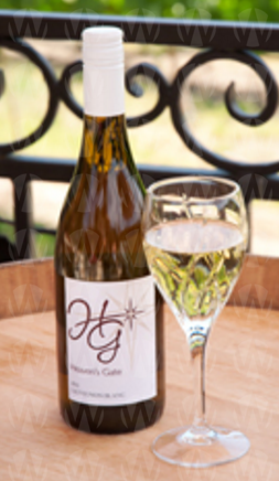 Heaven's Gate Estate Winery Sauvignon Blanc