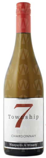 Township 7 Vineyards & Winery Chardonnay