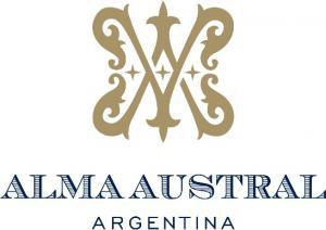 Alma Austral Logo