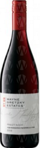 Wayne Gretzky Estate Wines No.99 Estate Series Pinot Noir