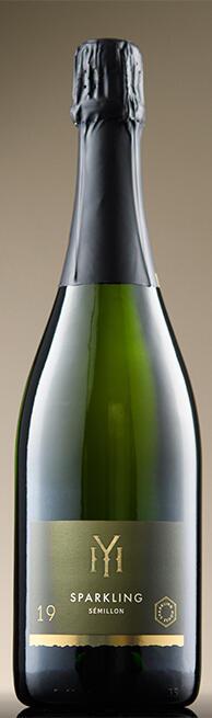 Yellowhawk Sparkling Semillon Bottle Preview
