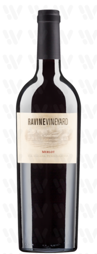 Ravine Vineyard Estate Range Merlot
