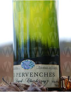Les Pervenches Seyval Chardonnay