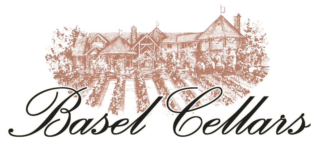 Basel Cellars Estate Winery Logo