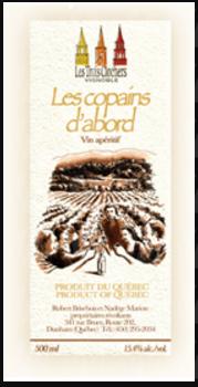 Vignoble Les Trois Clochers Les Copains D'Abord