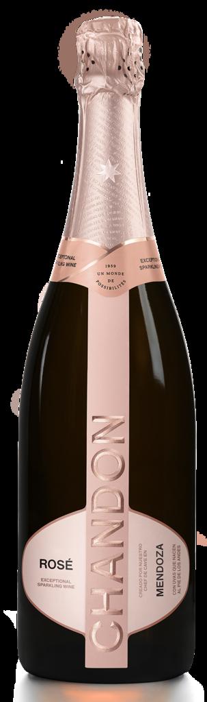 Chandon Chandon Rosé Bottle Preview