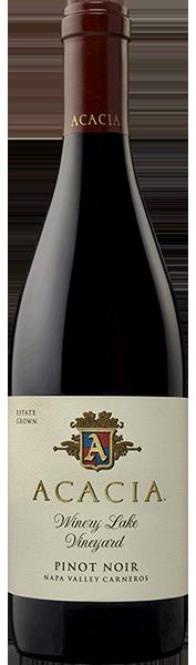 Acacia Vineyard Acacia Vineyard Winery Lake Pinot Noir Carneros Bottle Preview