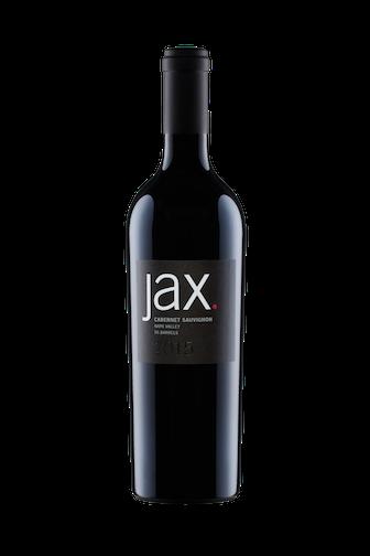 JAX Vineyards JAX Cabernet Sauvignon Bottle Preview