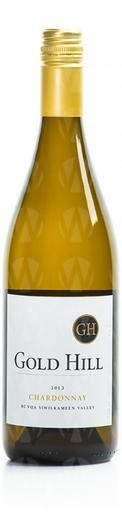 Gold Hill Winery Chardonnay