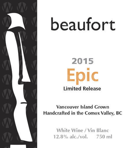 Beaufort Vineyard & Estate Winery Epic