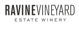 Ravine Vineyard Estate Winery Logo