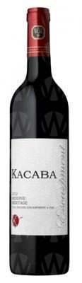 Kacaba Vineyards and Winery Reserve Meritage